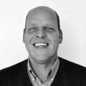 Willem-Jan Brabers, eigenaar Ticketsplus