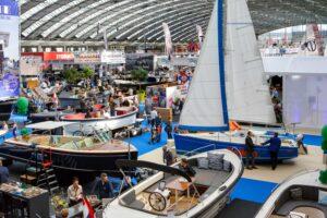 Hiswa Amsterdam Boat Show 2018