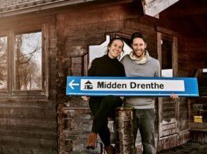 Camping Midden-Drenthe - Hilmen Sikkenga Marieanne van Tilburg