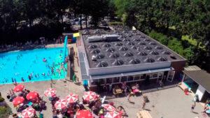 SunDisc Solar Systems - zonnecollectoren voor zwembadverwarming