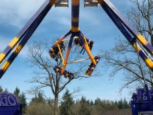 NLInvesteert helpt Attractiepark Drouwenerzand met Freak-Out