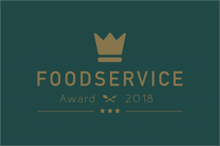 Horecava Foodservice Award