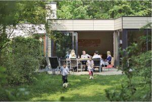 Center Parcs - Drie generatie vakanties dé manier om familiebanden te versterken en echt even samen te zijn