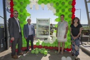 Presentatie Heuvelland Magazine door VVV Zuid-Limburg
