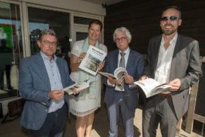 Storytelling magazine Heuvelland Magazine van de lijn 50 gemeenten
