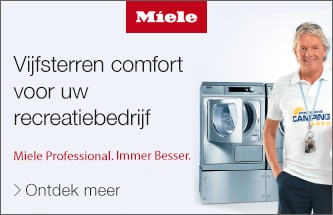 Miele Professional CampingMarkt