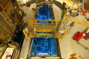 Kernreactor Petten, WaterVision