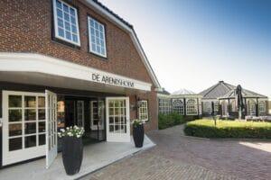 Charme Hotel Arendshoeve