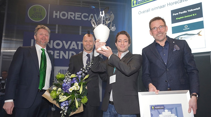 horecava innovation award 2019 verkiezing