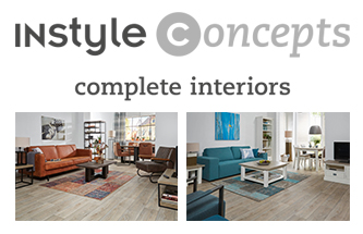 Instyle Concepts projectinrichting banner