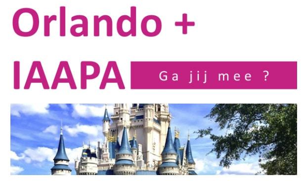 IAAPA Orlando Conradi Concepts