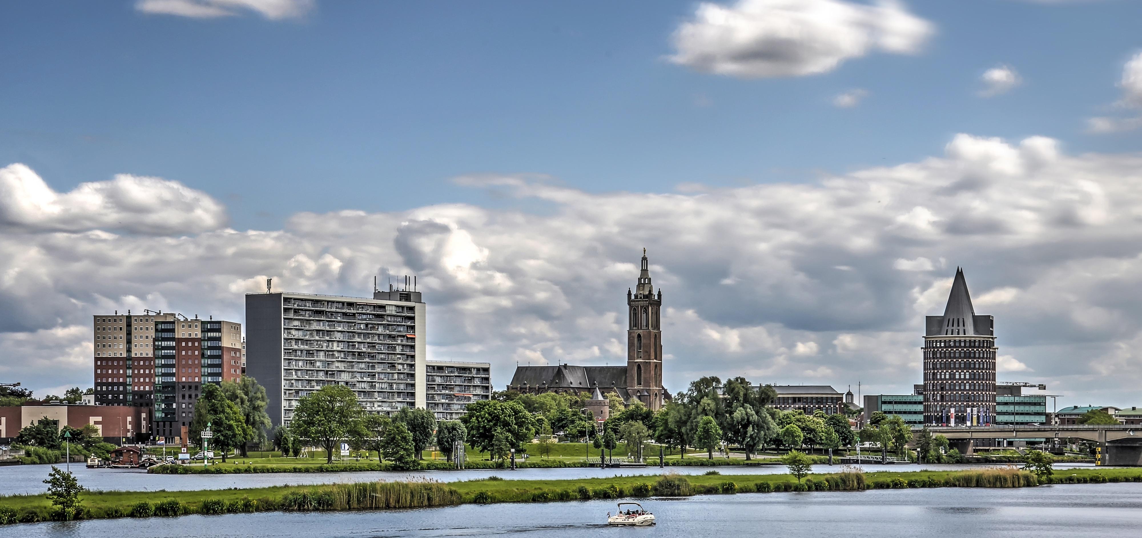 vakdag zet je regio op de kaart Roermond