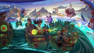 lagotronics tacumeon rides gamestormer