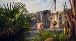 Fort Resort Beemster wellness recreatief totaal