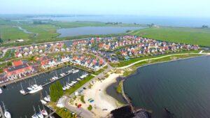 Europarcs hoofdkantoor, samenwerking met Waterland2
