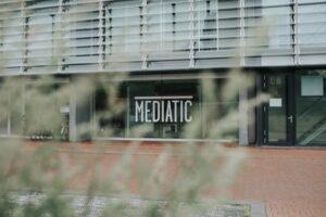 Mediatic aan de slag voor Slagharen en Droomparken