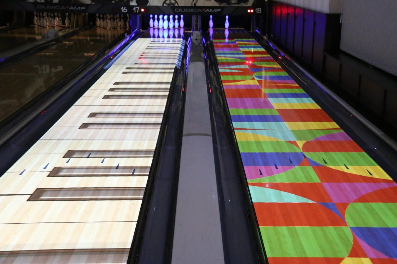 populariteit van bowling -  Interactive Bowling