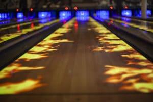 Interactive Bowling - de blijvende populariteit van bowling?