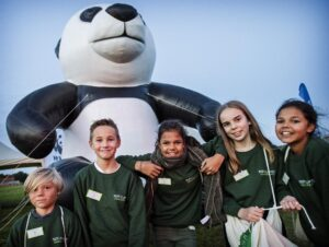 center parcs kids climate conference 2019