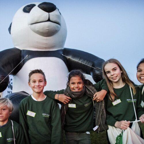 center parcs kids climate conference 2019