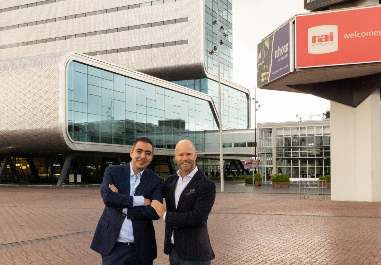 Horecava transformeert van beurs naar platform 2