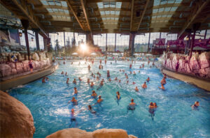 Waterpark Rulantica