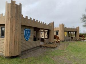 kasteel lodges