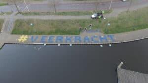 #veerkracht - recreatie Vakbeurs - Easyfairs Nederland
