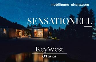 Benteau habitat - mobilhome ohara