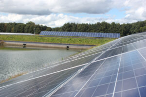 Zonnepanelen wildslands
