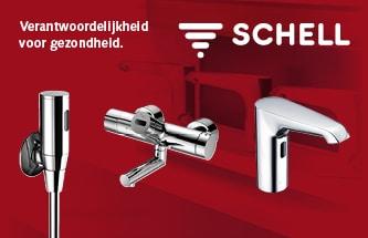 Schell - banner