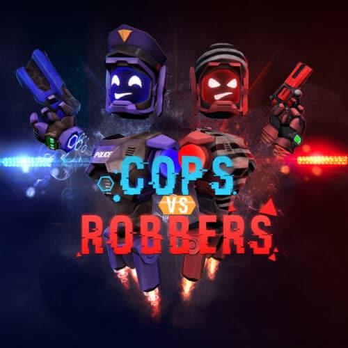 Cops vs Robbers VR Gaming