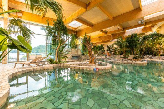 Terhills Resort