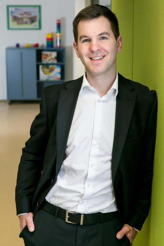 Jürgen Ettinger